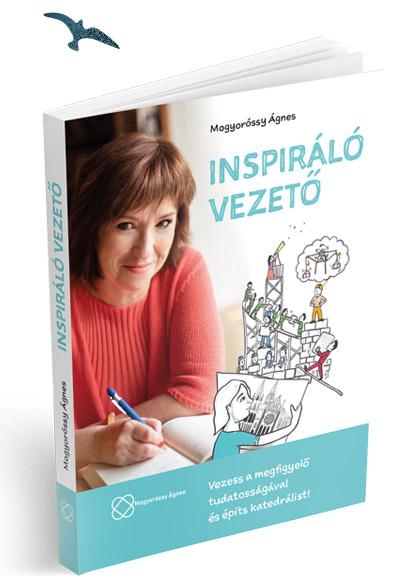 Inspiráló vezető - A könyv